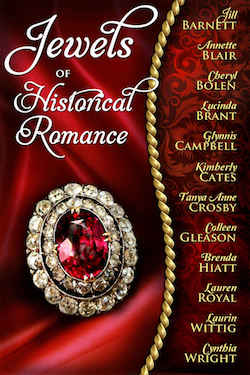 Jewels of Historical Romance Anthology