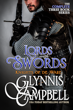 Lords with Swords by Glynnis Campbell