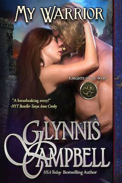 My Warrior by Glynnis Campbell