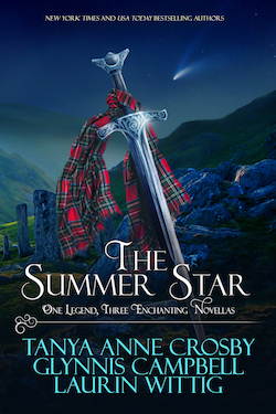 The Summer Star Anthology