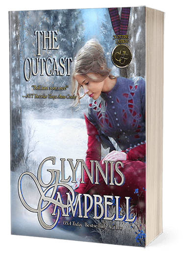 Excerpt: The Outcast