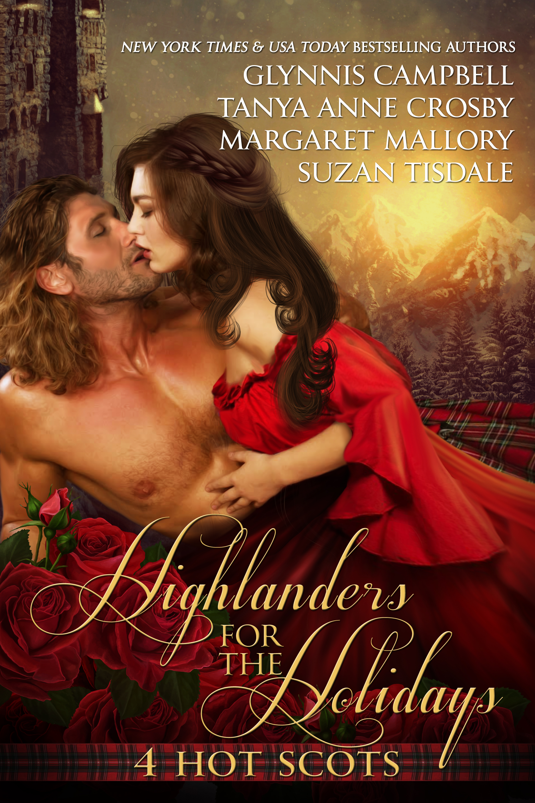 HIGHLANDERS FOR THE HOLIDAYS