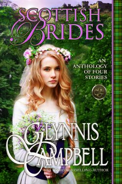 Scottish Brides Anthology