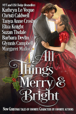 All Things Merry & Bright