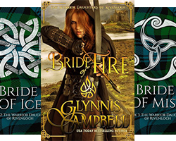 Glynnis Campbell | Scottish Romance & Historical Romance Author