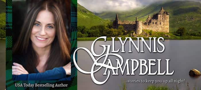 Glynnis Campbell