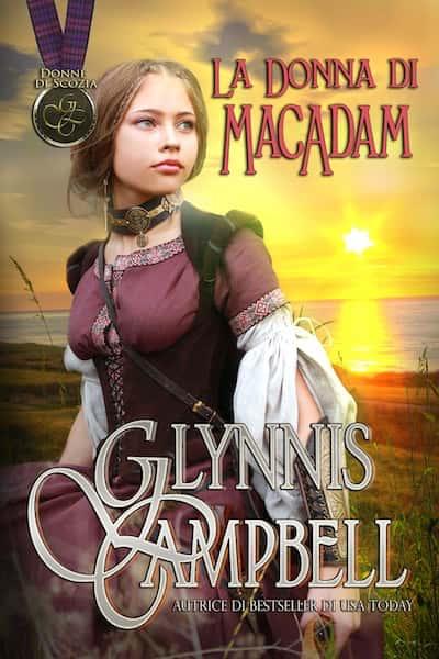 La donna di MacAdam
